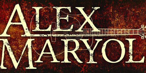 Alex Maryol Rocks Canyon Road