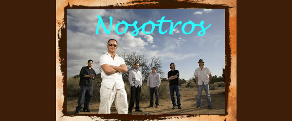 NOSOTROS Video Release Party