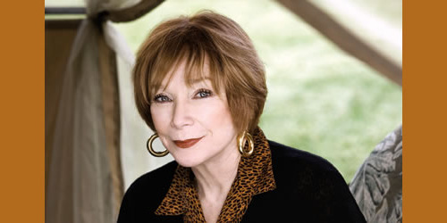 Shirley MacLaine Will Receive SFIFF's Lifetime Achievement Award