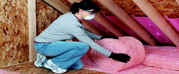 Insulating Your House