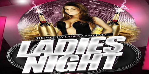 LADIES NIGHT AT SKYLIGHT