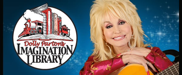 Dolly Parton Imagination Library