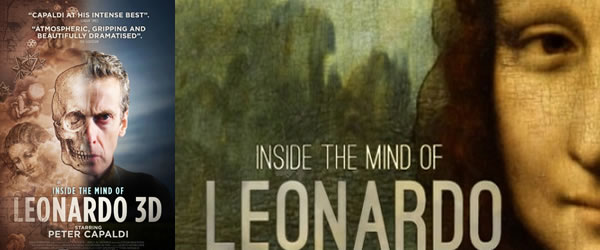Inside The Mind of Leonardo Da Vinci