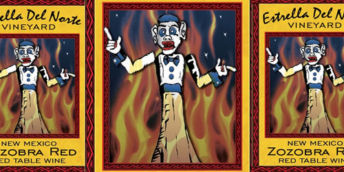 Zozobra Red