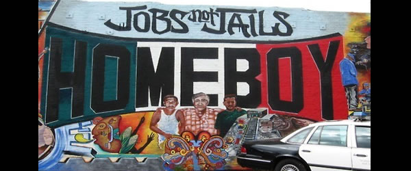 Jobs Not Jails