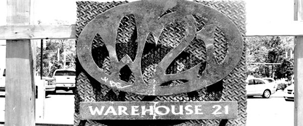 WAREHOUSE 21 TURNS 19