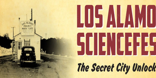 Los Alamos ScienceFest