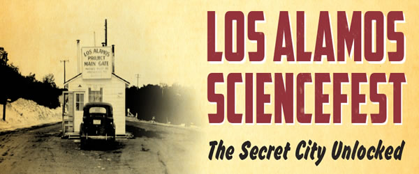 Los Alamos Science Fest