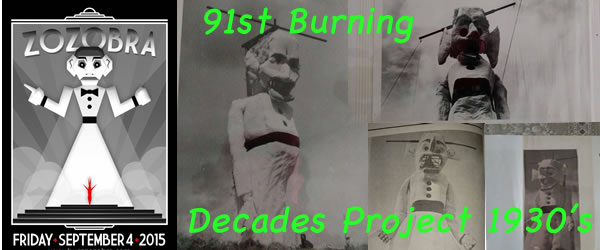 91st Burning of Zozobra