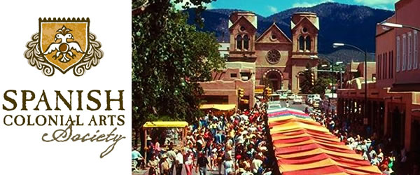 64th Annual Spanish Market