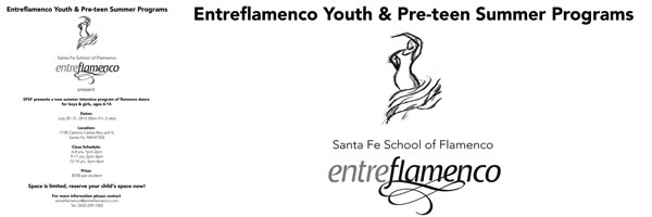 Santa Fe School of Flamenco