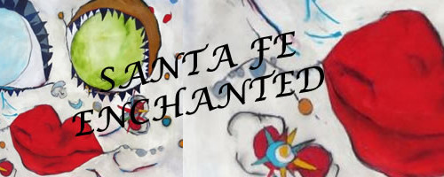 Santa Fe Enchanted