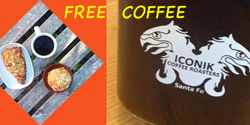 Iconik Coffee