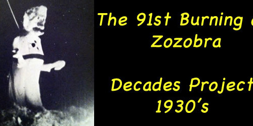 91st Annual Burning of Zozobra