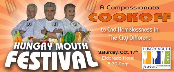 Hungry Mouth Festival