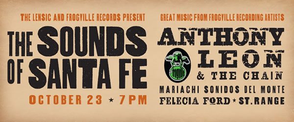 Sounds of Santa Fe