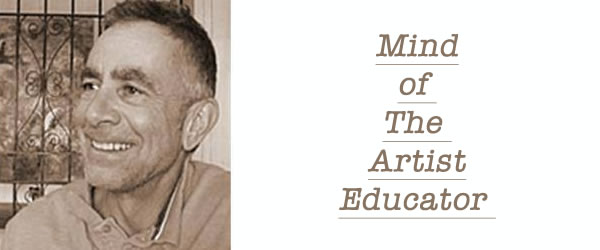 Mind of the Artist Educator