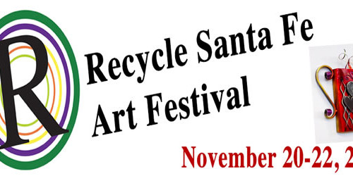 Recycle Santa Fe Art Festival