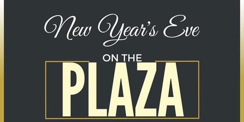 New Years Eve on The Plaza