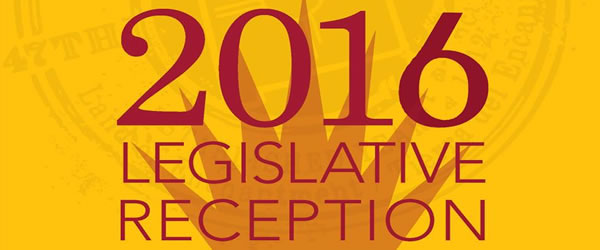 2016 Chamber Legislative Reception