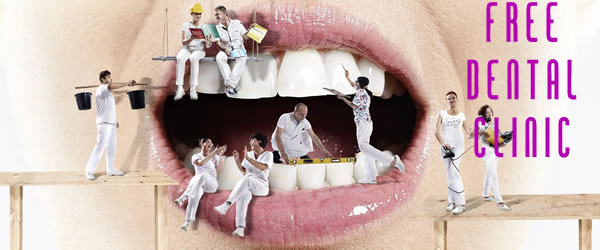 FREE Dental Clinic