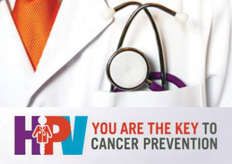 HPV Cancer Prevention