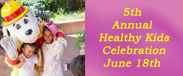 Healthy Kids Celebration