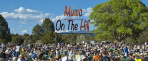 Music On The Hill @ St. Johns College  | Santa Fe | New Mexico | United States