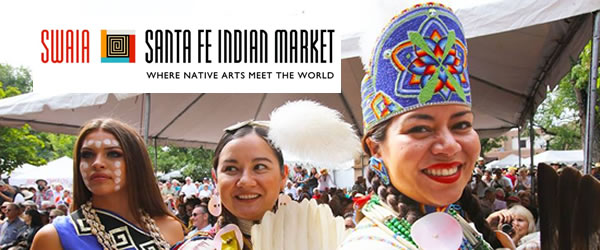 95th Annual Indian Market