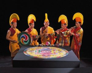 sacred art of tibet