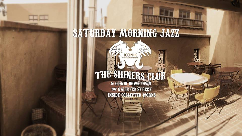 Saturday Morning Jazz