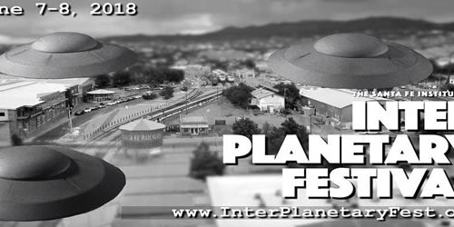 InterPlanetary Festival