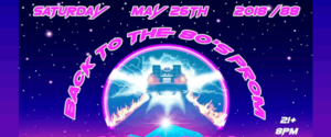 Back to the 80's Prom @ Meow Wolf | Santa Fe | New Mexico | United States