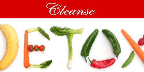 Cleanse and Detox