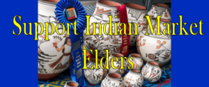 Support Rejected Indian Market Artist and Elders @ La Fonda Hotel | Santa Fe | New Mexico | United States