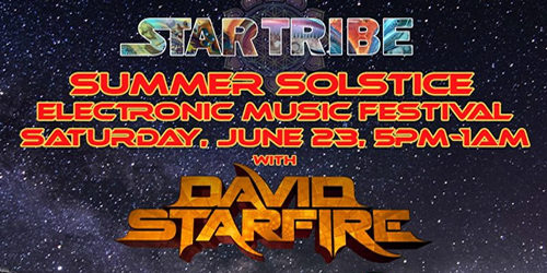 StarTribe Summer Solstice
