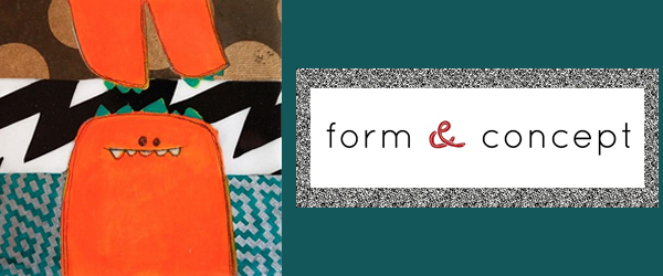 Form and Concept Annual Exhibition