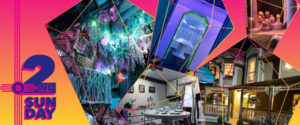 Second Sunday at Meow Wolf @ Meow Wolf | Santa Fe | New Mexico | United States