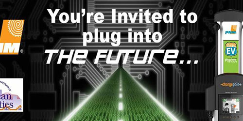 Plug into the Future