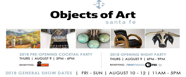 Objects Of Art 2018