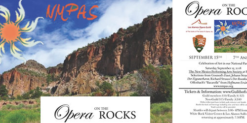 Opera On The Rocks
