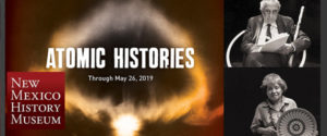 Atomic Histories @ New Mexico History Museum  | Santa Fe | New Mexico | United States