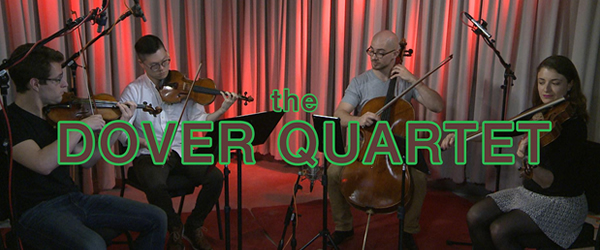The Dover Quartet
