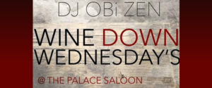Wine Down Wednesday @ The Palace  | Santa Fe | New Mexico | United States