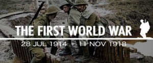 The First World War @ New Mexico History Museum  | Santa Fe | New Mexico | United States