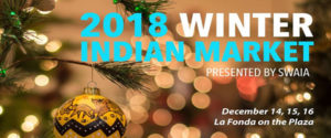 Winter Indian Market @ La Fonda on the Plaza  | Santa Fe | New Mexico | United States