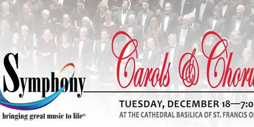 Carols and Choruses