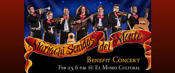 Youth Mariachi Benefit