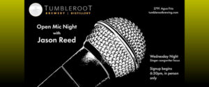Open Mic Night at Tumbleroot @ Tumbleroot Brewery and Distillery | Santa Fe | New Mexico | United States
