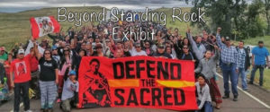 Beyond Standing Rock @ Museum of Indian Arts and Culture  | Santa Fe | New Mexico | United States